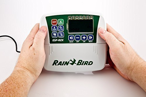 Rain Bird ESP RZX4i indoor, 4 stations