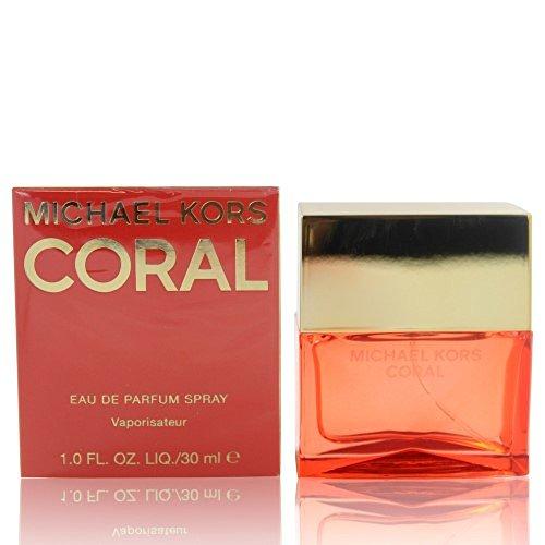 Michael Kors Coral Eau de Parfum, 1.0 Fluid - Online Kors