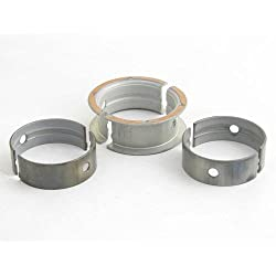 Main Bearings - Standard - Set John Deere 1010 201