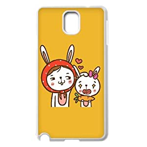 Printed Phone Case mother's Day For Samsung Galaxy Note 3 N7200 LJS2603