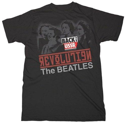 Beatles Revolution T-Shirt ()