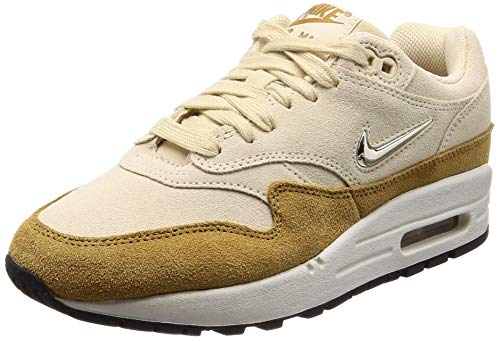Bronze Wair Nike Premium muted 1 Sneakers 001 mtlc Femme Multicolore Basses beach Max Grain Gold Sc 6dSqtSx