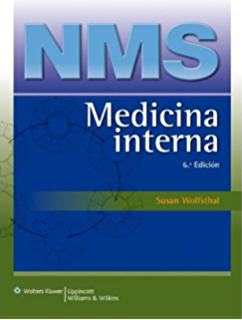 NMS Medicina Interna (National Medical Series-Medicine) (Spanish Edition)