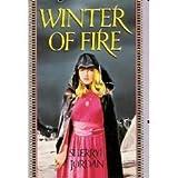 Winter of Fire, Sherryl Jordan, 0590452886