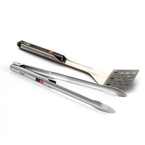 Grillight - Premium Grade LED Barbecue Tools - Combo Set ...