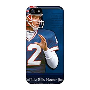 Brand New 5/5s Defender Case For Iphone (buffalo Bills)