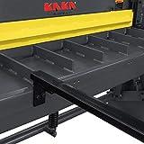 "Kaka Industrial Q01-5216B 52"" Foot Stomp Sheet"