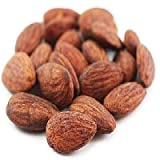 Bulk Nuts Organic Dry Roasted Tamari Almonds 10 Lbs