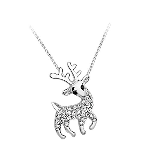 gorgeous-jewelry-christmas-reindeer-cheerful-fawn-pendant-diamond-accented-style-charming-beauty-nec