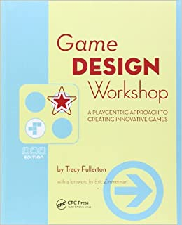 A Playcentric Approach to Creating Innovative Games - Tracy Fullerton