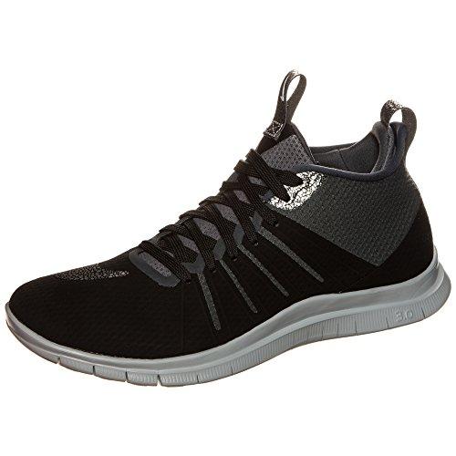 Nike Men's 805890-002 Basketball Shoes, Multicoloured (Black/Black-Anthracite-Wolf Grey), 39 39 EU