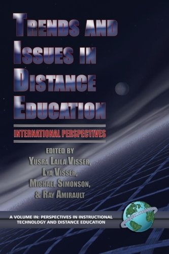 Trends and Issues in Distance Education: An International Perspective (Perspectives in Instructional Technology and Distance Learning)