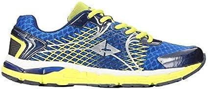 Zapatillas de running Sprinter 1000 – hombre – azul 44.5: Amazon ...