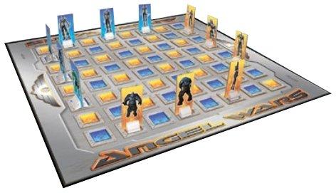 angel wars board game - 1
