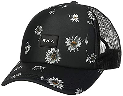 RVCA Women's Avril Trucker Hat