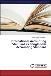 bangladesh accounting standard essay