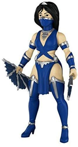 Funko Savage World: Mortal Kombat- Kitana Collectible Toy ()