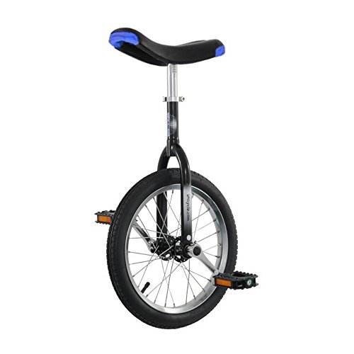 "Hoppley 16"" Unicycle"