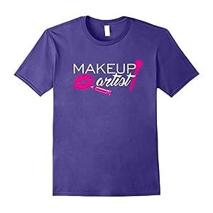 Makeup Artist Shirt Beautician Cosmetic Professional Tshirt
