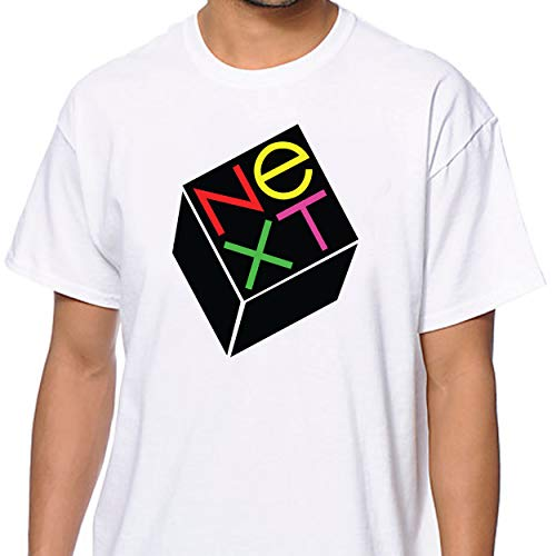 Next Computer T-Shirt - Defunct Computer Manufacturer for sale  Delivered anywhere in USA