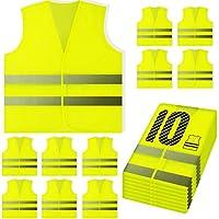PeerBasics Safety Vest Everyday