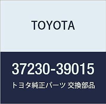 TOYOTA 37230-39015 Drive Shaft Center Support Bearing