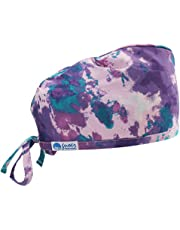 GUOER Women's and Men's Cap Working Hat One Size Multiple Color