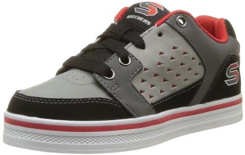 Skechers KelpKickturn Jungen Sneakers Grau (Gyrd)