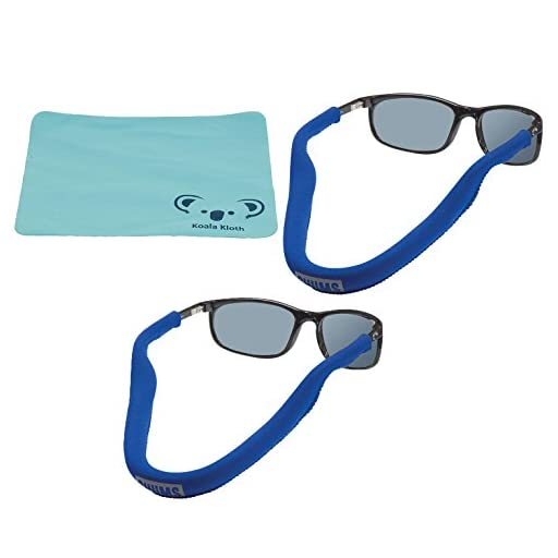 6cef6964db9b7 Koala Lifestyle Chums Floating Neoprene Eyewear Retainer Sunglass ...