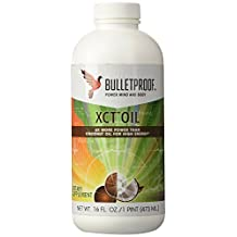 Bulletproof XCT Oil, 16 Ounce