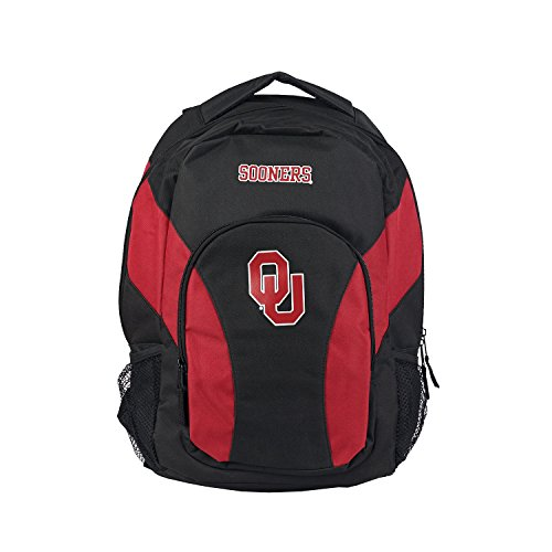 Officially Licensed NCAA Oklahoma Sooners Draftday - Sooners Backpack Oklahoma