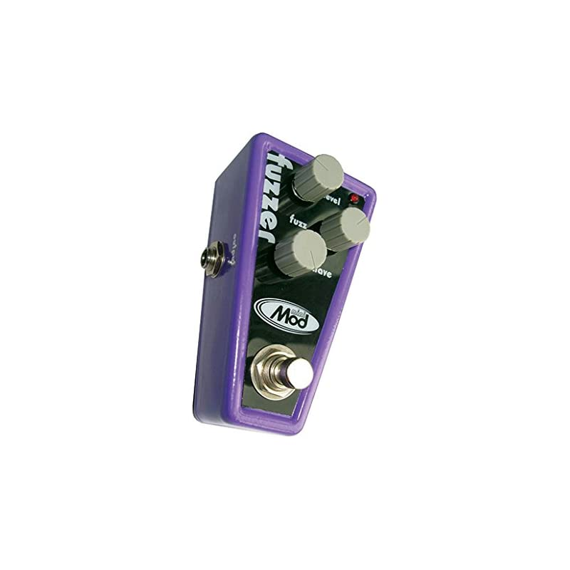 ModTone Mini-Mod Fuzzer Distortion Pedal