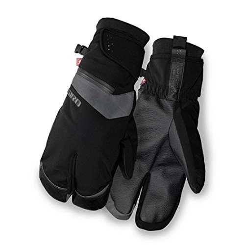 Giro 100 Proof Cycling Glove - Black Medium