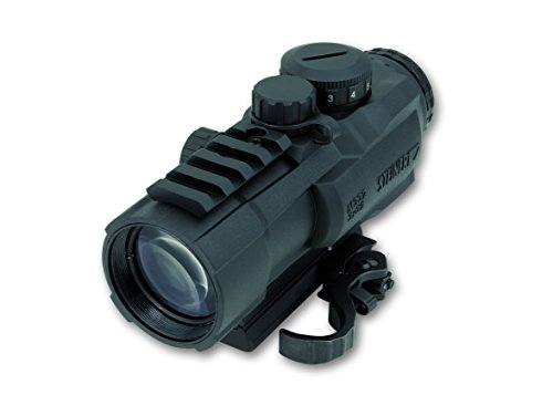 Steiner Optics Prism Sight – Waterproof Reticle for Close-Range to Medium-Range, Ideal for Carbines or Patrol Rifles