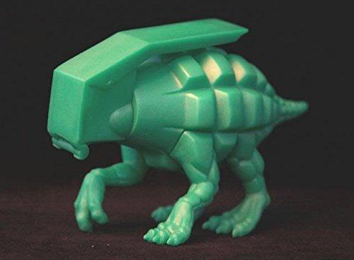 Ron English Dinogrenade Popaganda Designer Vinyl Toy Figure