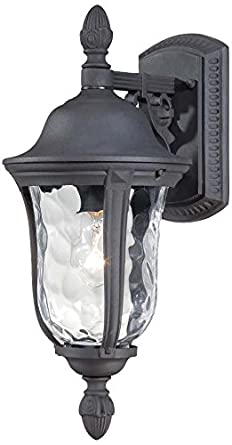 minka great outdoors 8997 66 ardmore one light outdoor wall mount