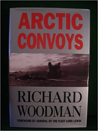 Book Arctic Convoys 1941-1945