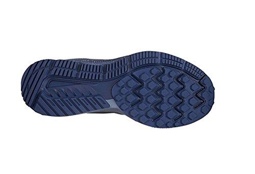 400 Zoom Obsidian Blå Span 921703 Blå Løpesko Skjold Armory Air Binær Nike To 7aH6wT