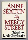 45 Mercy Street, Anne Sexton, 0395242959