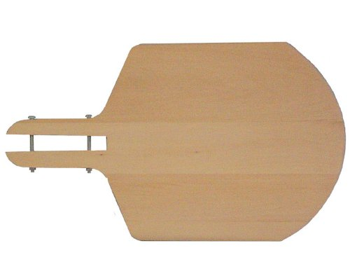 Pizza Peel, Handle Sold Separately - 16'' W x 18'' L by Lillsun