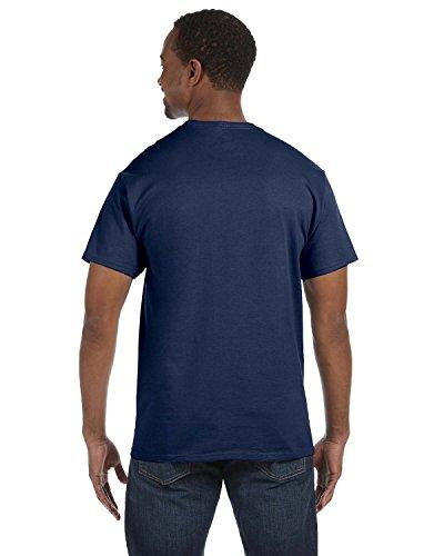 Cotton Adults Short Sleeve Shirt - 4