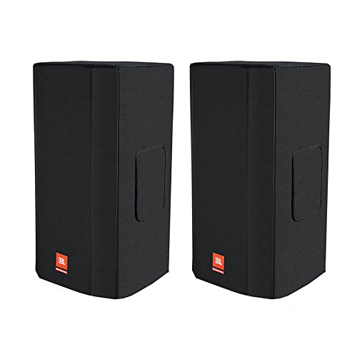 JBL Bags Deluxe padded Covers for SRX835P Speakers (Pair)