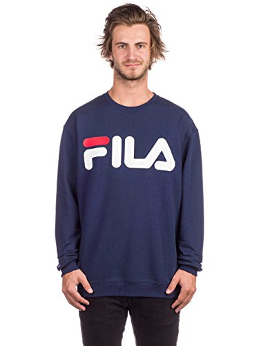 Kriss Kriss Fila Sweat Kriss Fila Fila Sweat Bleu Fila Sweat Bleu Bleu EqxwXngAY