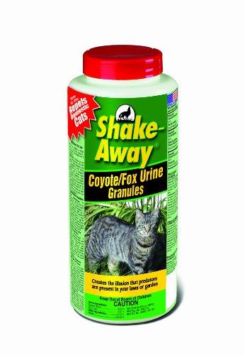 Shake-Away Coyote/Fox Urine Granules 28.5 oz. - 2854448