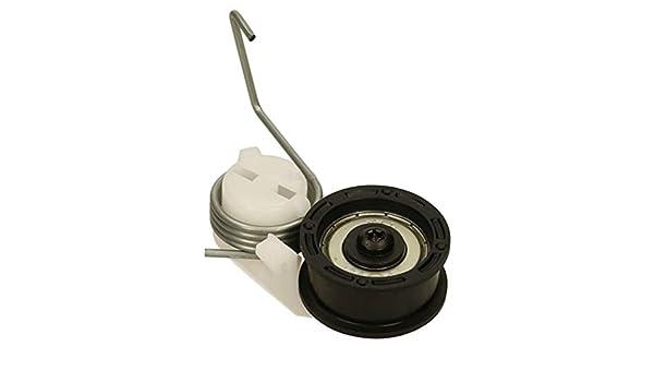 Spares2go - Tensor de correa de cinturón para cortacésped ...