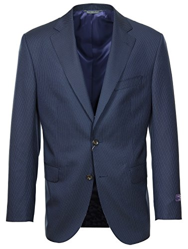 Jack Victor Century Navy Pinstripe Go well with