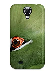 Unique Design Galaxy S4 Durable Tpu Case Cover Animals Birds