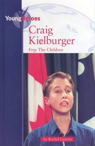 Craig Kielburger (Young Heroes)