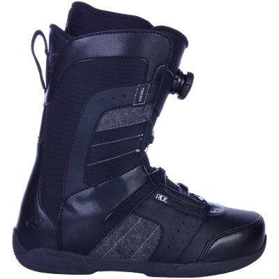 Ride Anthem Boa Snowboard Boots 2014 14 BLACK