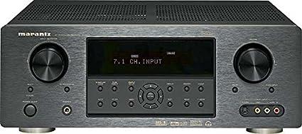 amazon com marantz sr5600 7 1 av receiver 32 bit dsp with dd ex rh amazon com marantz sr5600 user manual marantz sr5500 manual